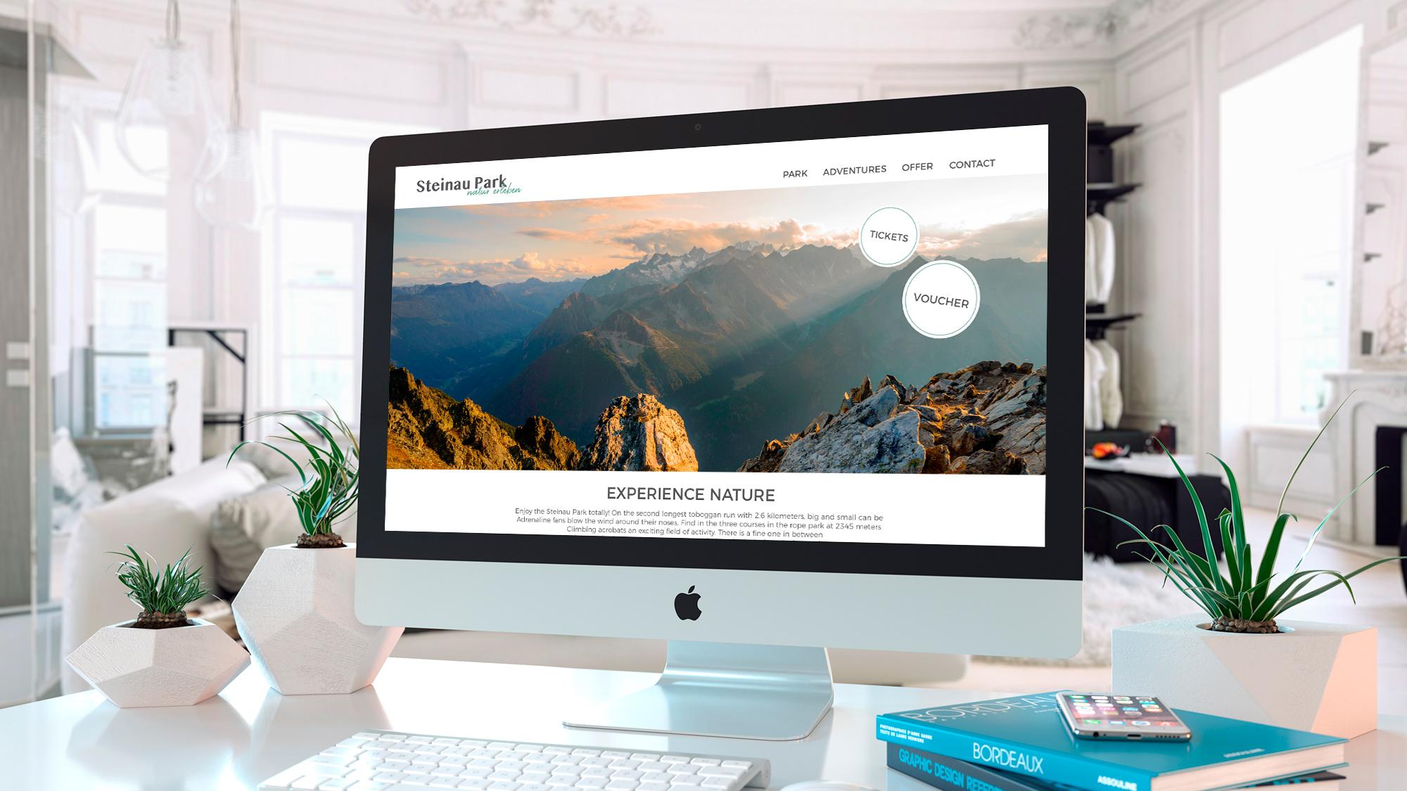 e-guma Gutscheinsystem Marketing-Tools Verlinkung auf Website