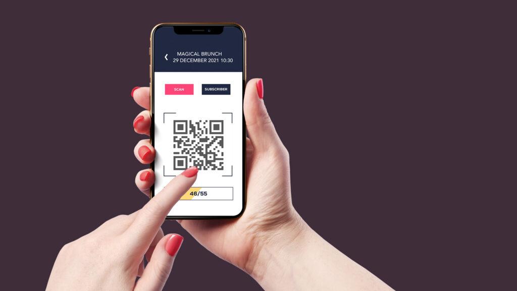 e-guma Ticketsystem Ticket App