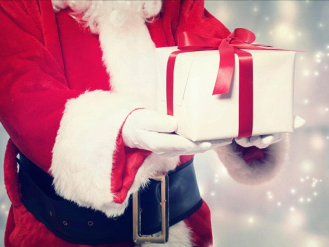 Gutscheine als Weihnachtsgeschenk bewerben