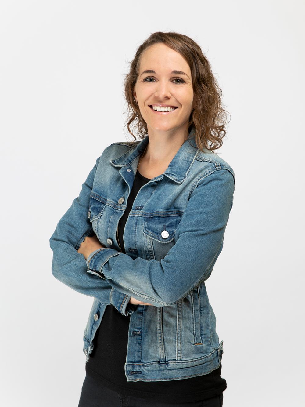 e-guma Team Denise Meyer