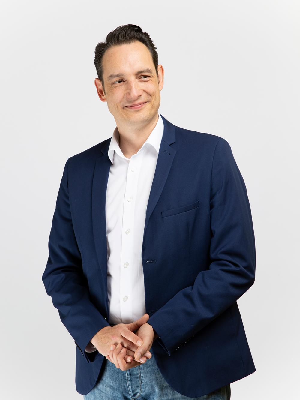e-guma Team Tobias Reichgruber