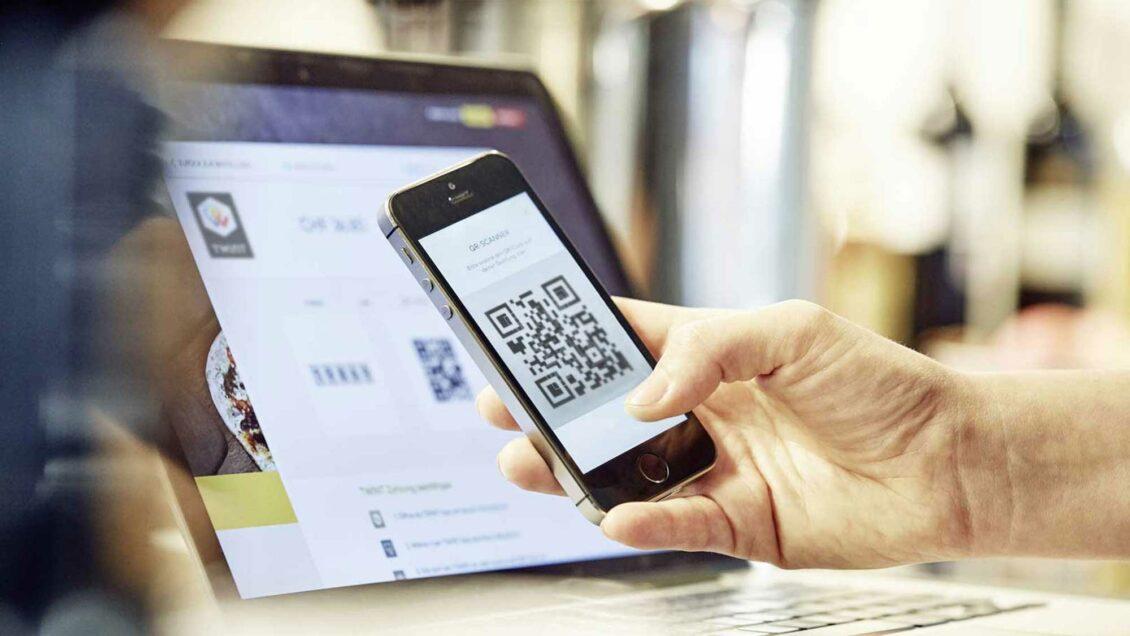 TWINT als Zahlungsart für Ihren Onlineshop
