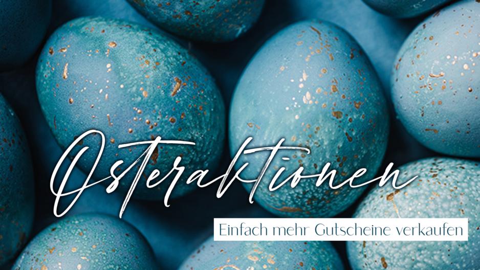 Was bietet ihr Osternest?