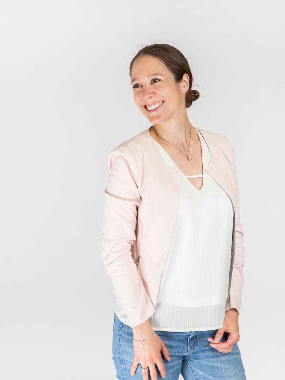 e-guma Team Johanna Hoby