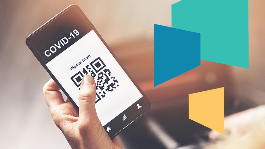 Covid-Zertifikat direkt in der e-guma Ticket App prüfen