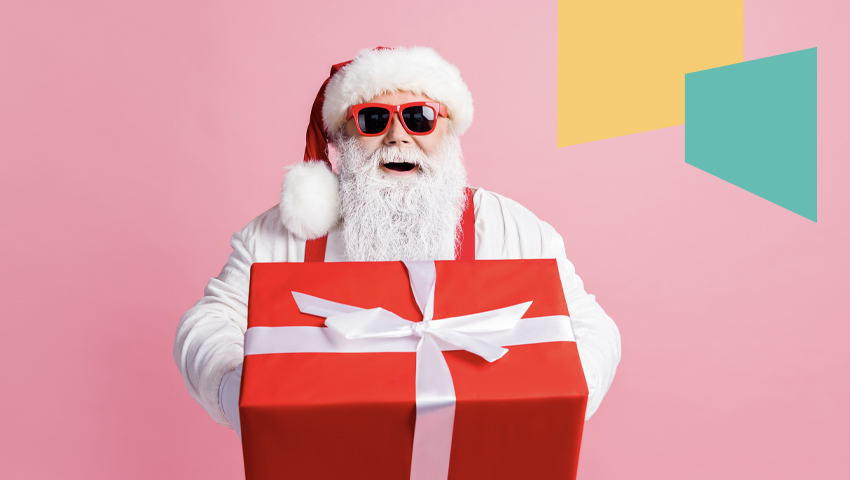 Weihnachtszeit ist Gutscheinzeit